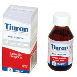 TIURAN SOLUCAO 30ML